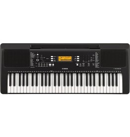 Yamaha - PSR-E363 61-Key Portable Keyboard
