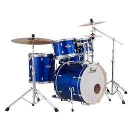 Pearl - EXX725SC-717 Export EXX 5pc Drum Kit, High Voltage Blue