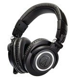 Audio Technica - ATH-M50X Headphones