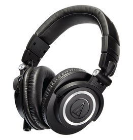 Audio Technica - ATH-M50X Headphones