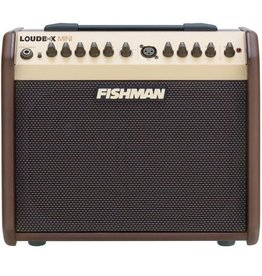 Fishman - PRO-LBX-500 Loudbox Mini Acoustic Amplifier