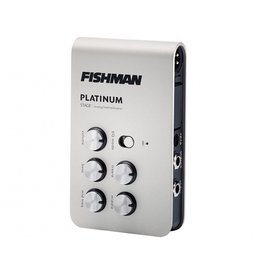 Fishman - PLT-301 Platinum Stage EQ/DI Outboard Preamp