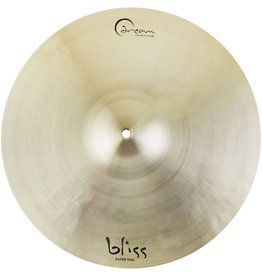 "Dream - Bliss Series 15"" Paper Thin Crash Cymbal"