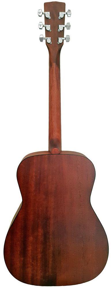 Cort - AF505 Concert Folk Acoustic