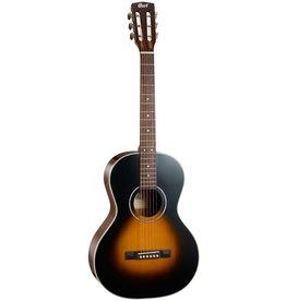 Cort - AP550-VB Parlour Acoustic, Vintage Burst