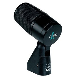 AKG - D440 Instrument Microphone