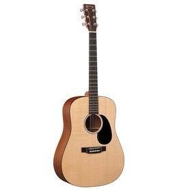 Martin - DRS2 Road Series Dreadnought, Acoustic Electric w/Case