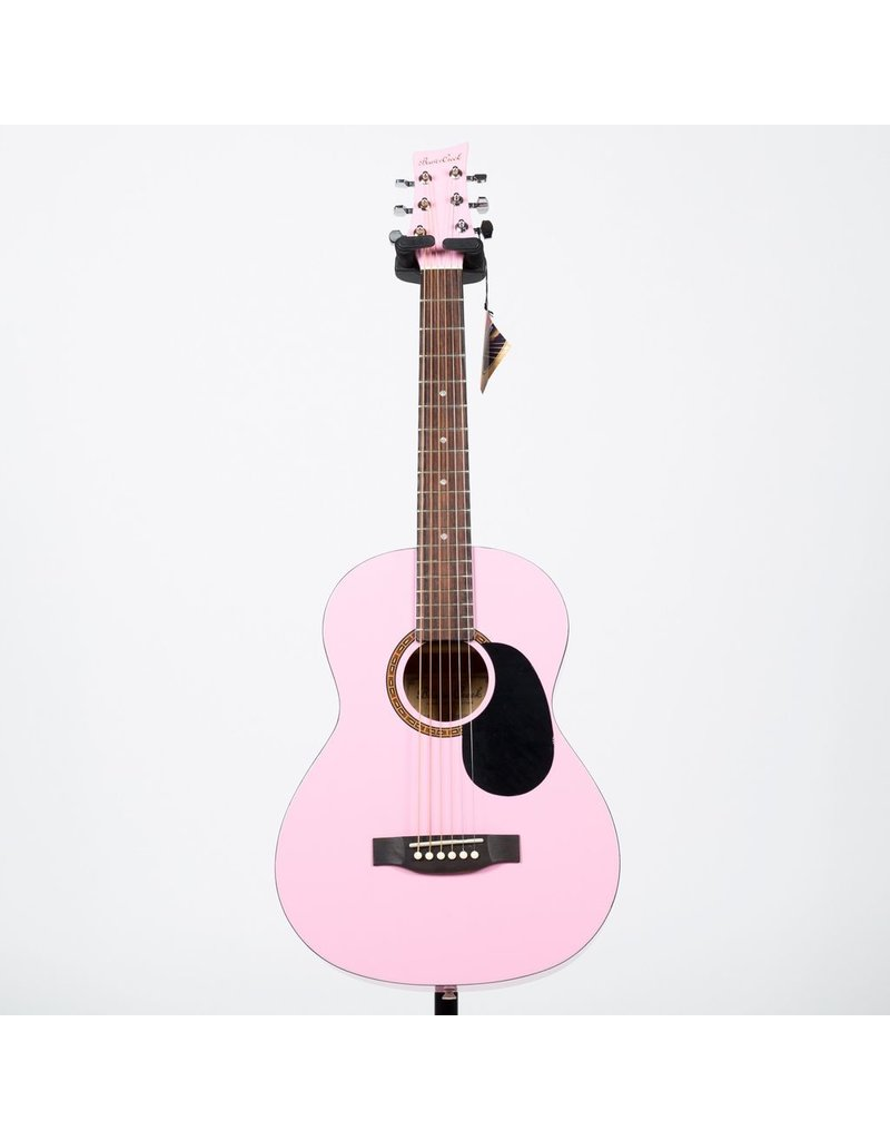 Beaver Creek - 3/4 Size Acoustic, Pink