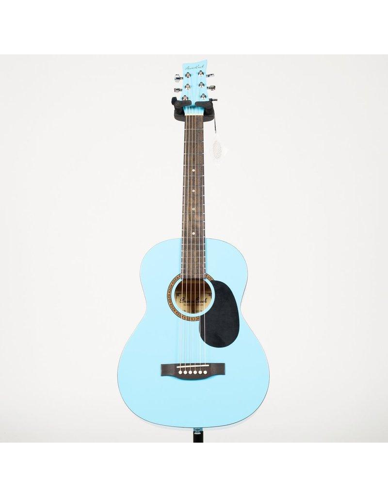 Beaver Creek - 3/4 Size Acoustic, Pale Blue