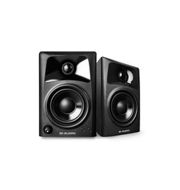 M-Audio - AV42 Studio Monitors (Pair)