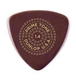 Jim Dunlop - Primetone Triangle Picks, 3 Pack (1.4)
