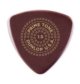 Jim Dunlop - Primetone Triangle Picks, 3 Pack (1.5)