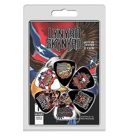 Perri's - Pick Pack, Lynyrd Skynyrd, 6 Pack