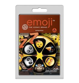 Perri's - Pick Pack, Emoji 12, 6 Pack