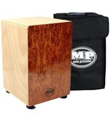 MP - Rosewood Veneer Cajon w/Bag