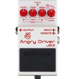 Boss - JB-2 (JHS) Angry Driver Pedal