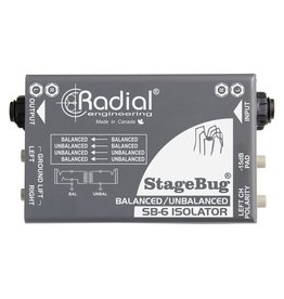 Radial - StageBug SB-6 Isolator
