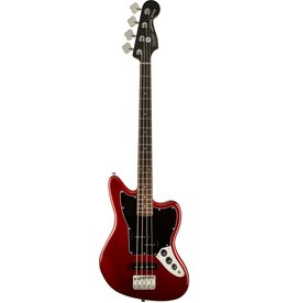 Squier - Vintage Modified Jaguar Bass Special SS (Short Scale), Candy Apple Red