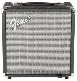 Fender - Rumble 15 Bass Amp (V3)