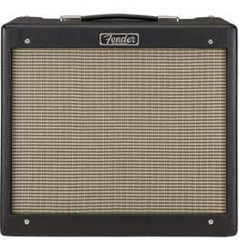 "Fender - Hot Rod Blues Junior IV 15w 1x12"" Tube Combo"