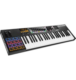 M-Audio - Code 49 USB Keyboard Controller