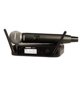 Shure - GLXD Wireless System w/SM58 Handheld Transmitter