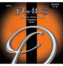 Dean Markley - Electric Strings, 10-46 Regular Light