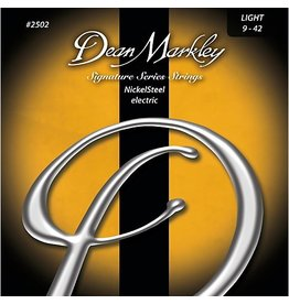 Dean Markley - Electric Strings, 9-42 Light