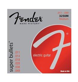 Fender - Super Bullets, 11-49 Medium