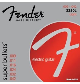 Fender - Super Bullets, 9-42 Super Light