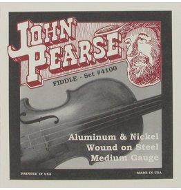 John Pearse - Fiddle Strings