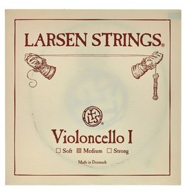 Larsen - Single Cello A, Medium 4/4