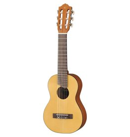 Yamaha - Guitalele, Natural w/Gigbag