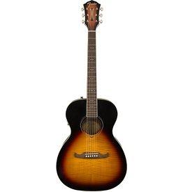 Fender - FA-235E Concert Acoustic, Sunburst