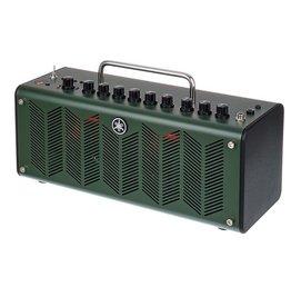 Yamaha - THR10X 10W Desktop Modeling Amp, Hi-Gain