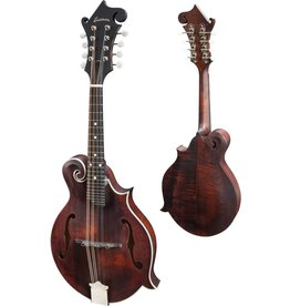 Eastman - MD315 F-Style Mandolin w/Gigbag