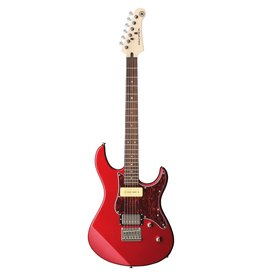 Yamaha - PAC311H Pacifica Series Electric, Red Metallic