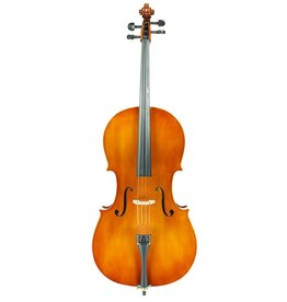 Eastman - VC80 Student Cello Outfit, 1/4 Size