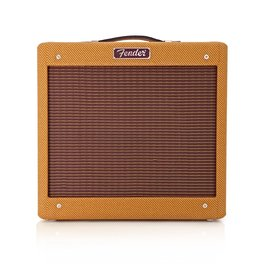 "Fender - Pro Junior IV LTD 15w Tube 1x10"" Combo, Lacquered Tweed"