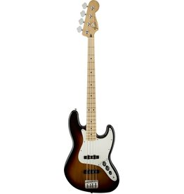 Fender - Standard Jazz Bass, Brown Sunburst