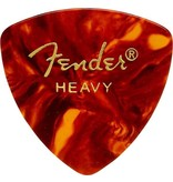 Fender - 346 Celluloid, Shell, Heavy, 12 Pack