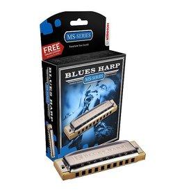 Hohner - 532BX-F Blues Harp, F