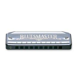 Suzuki - SU-MR250 Blues Master Harmonica, F