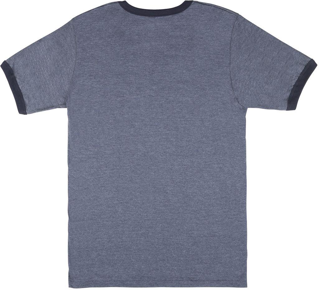 Fender - Blue Beer Label T-Shirt, M