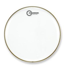 """Aquarian - Classic Clear Snare Side, 13"""""""