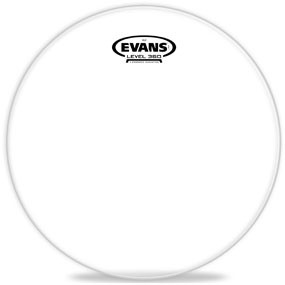 Evans - G2 Clear, 8""