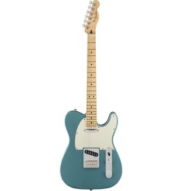 Fender - Player Telecaster, Maple Fingerboard, Tidepool
