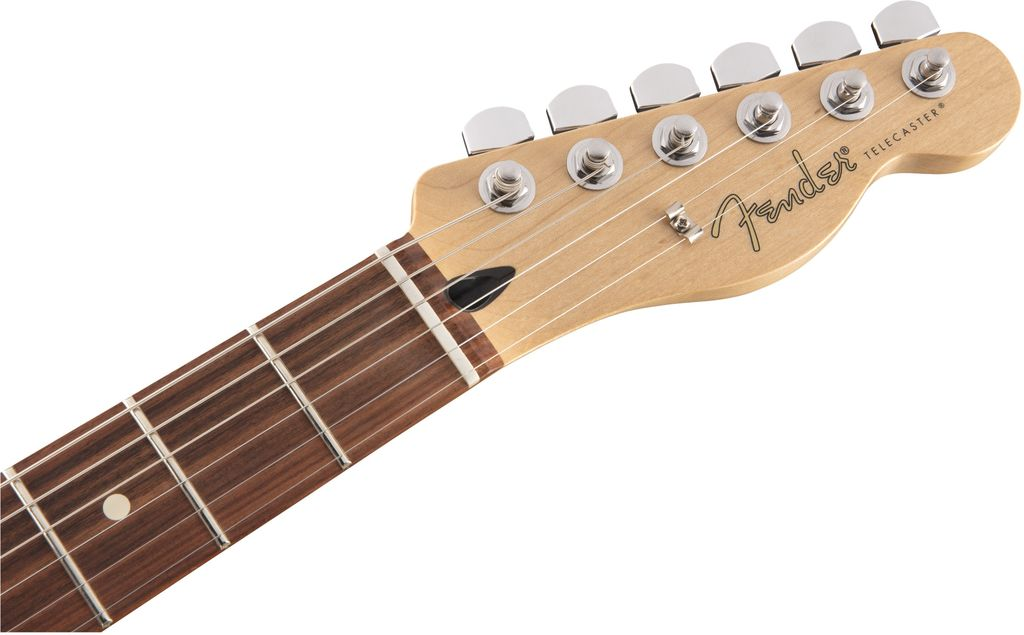 Fender - Player Telecaster, Pau Ferro, Polar White