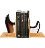 Fender - Strat Body Bookends, Sunburst