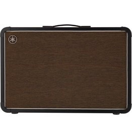 Yamaha - THRC212 2x12'' 300-Watt Stereo Extension Cabinet
